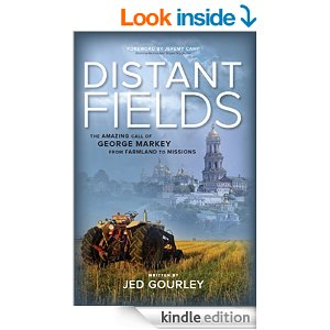 Distant Fields for Kindle