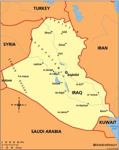 Iraq_Political
