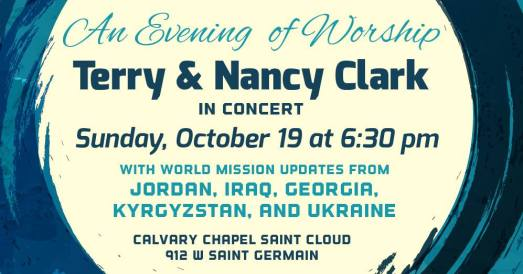CC St Cloud Worship & Missions